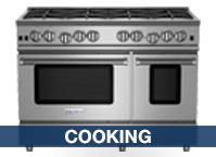 The following items are compatible with BlueStar cooking products.